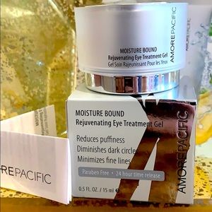 Amore pacific rejuvenating eye treatment gel